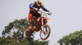ross branch action at mx1 garuga