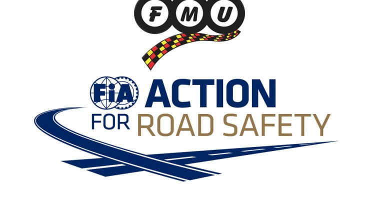 FIA Commend FMU Road Safety Efforts