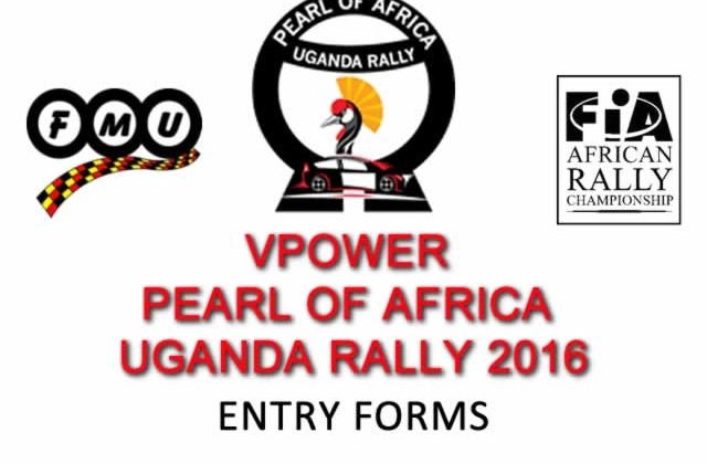 POAUR 2016 Entry Form