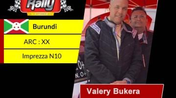 Valery Bukera