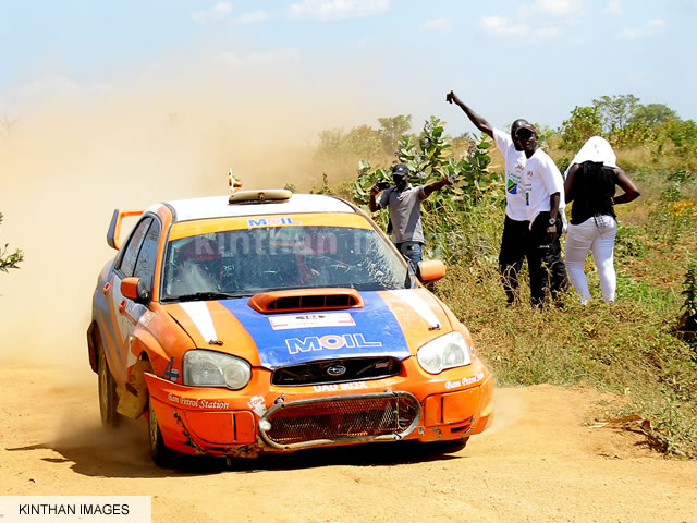 Two New Routes added to POAUR 2017
