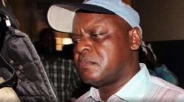 Charles Muhangi
