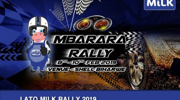 MMC Rally 2019 Partial Results